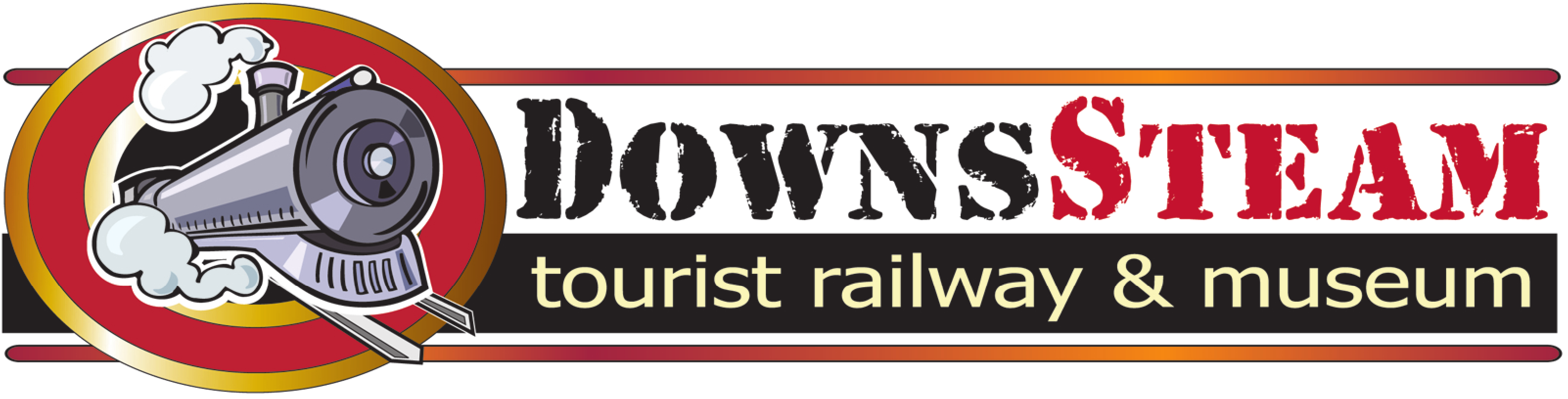 DownsSteam Tourist Railway and Museum